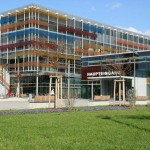 Neubau Kinderklinik Heidelberg