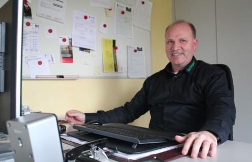 Bernd Gärtner, Dipl.-Ing. Landschaftsarchitekt